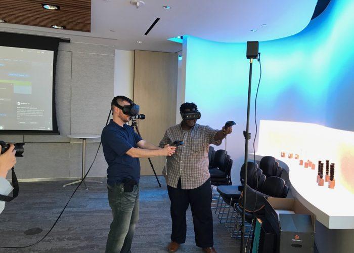 VR / AR Hackathon